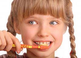 Безопасные для зубов продукты