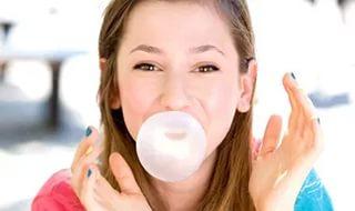 Роль жевательной резинки в уходе за зубами